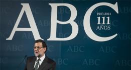 <em>El paro sube, ya no es noticia en ABC</em>