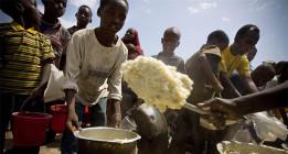 España reduce la ayuda al desarrollo un 70% en cuatro años