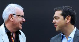 La izquierda antiliberal, con el viento a favor en las elecciones europeas