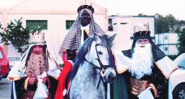 Yo, el primer inmigrante subsahariano que llegó a Ceuta