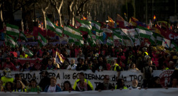 """Las Marchas advierten que """"no hay salvadores"""" y volverán a Madrid este sábado"""