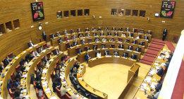 Una encuesta vuelve a dar la victoria al PP en el País Valenciano