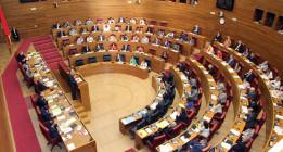 El PP valenciano se prepara para un grupo parlamentario con sus imputados