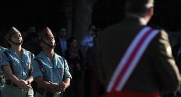 """El 12 de octubre, un """"tostón"""" para Iglesias y un """"coñazo"""" para Rajoy"""