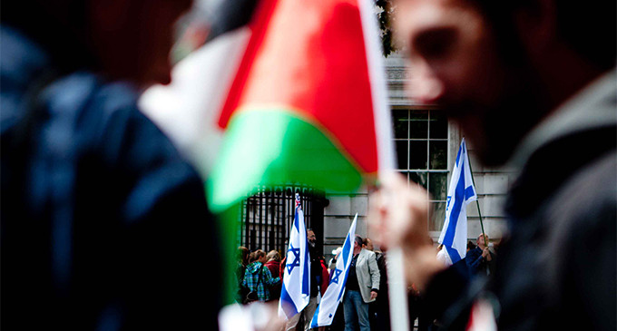 Profesores universitarios piden cortar relaciones académicas con Israel