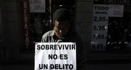 Tres años de exclusión sanitaria a los inmigrantes