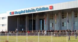 Un fondo de inversión gestionará dos hospitales de Madrid