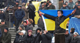 Ucrania: el secuestro de una soberanía