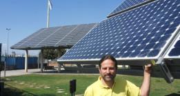 """Manel Rivero: """"Las tarifas planas de electricidad buscan que cada vez gastemos más"""""""