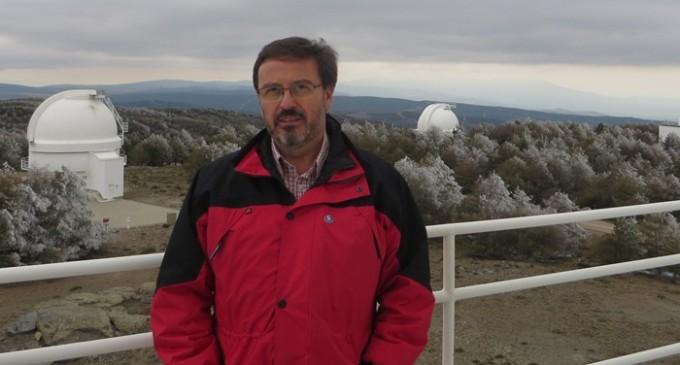 Los recortes dejan sin servicio de limpieza al mejor observatorio astronómico de la Europa continental