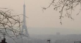 París y el planeta arden