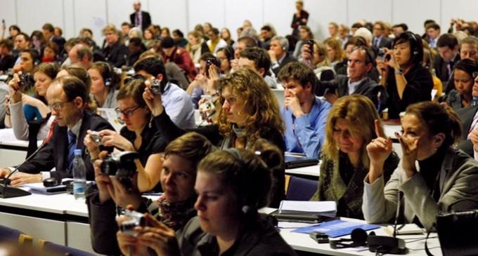 La prensa española elude las causas y las soluciones del cambio climático