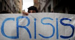 """""""De la crisis no estamos saliendo"""""""