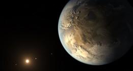 Descubierto el exoplaneta más parecido a la Tierra