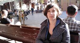 """Simona Levi: """"Tenemos muchísima información que puede forzar cambios"""""""