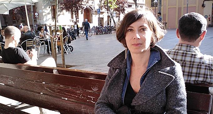 La activista Simona Levi I La Marea