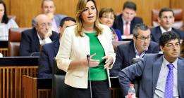 Ciudadanos y PSOE, más cerca del pacto en Andalucía en la investidura de Díaz