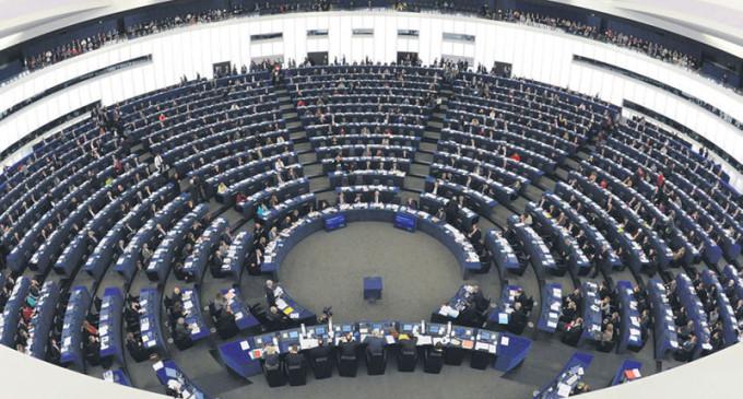 Los socialistas europeos justifican su giro ante la votación sobre el TTIP
