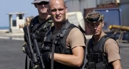 <em>¿Mercenarios ex-Blackwater en Ucrania?</em>