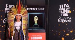 Los pueblos indígenas de Brasil en lucha contra Coca-Cola
