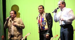 Correa y los TLCs: ¿Un ejercicio de pragmatismo o una traición a sus bases?