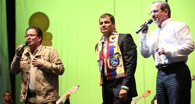 Los desahucios, la principal preocupación de los ecuatorianos en España