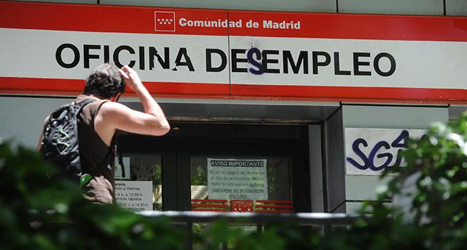 Más de la mitad de los parados en España son de larga duración
