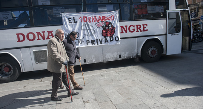Cruz Roja rechaza la impugnación del convenio de donaciones en Madrid