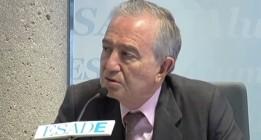 El expresidente de Pescanova Manuel de Sousa-Faro ya suma medio millón en multas de la CNMV