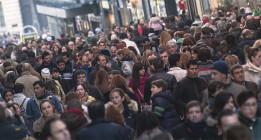 La realidad tras el aumento de la riqueza financiera de las familias