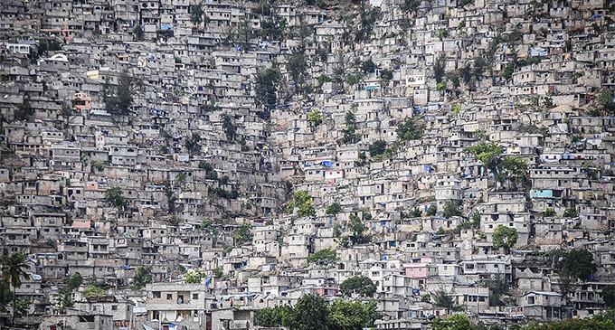 Haití, el país por hacer