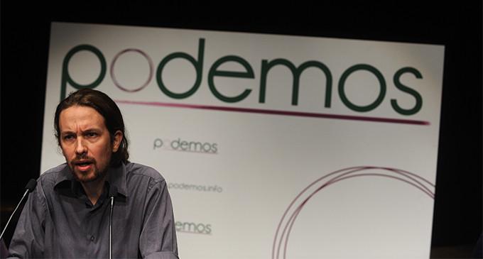 """Pablo Iglesias (Podemos): """"El 15-M nos enseñó que no se puede pedir certificados de pureza ideológica"""""""