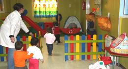 La educación infantil, una asignatura pendiente en España