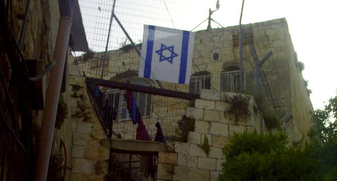 <em>Una venerable voz judía a favor de la paz</em>