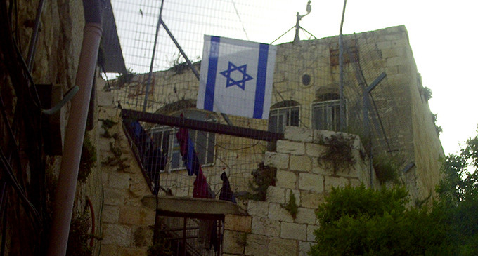 Sobre la legitimidad del Estado de Israel (y 3)