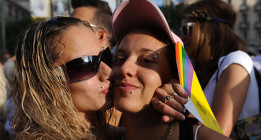 <em>(In)visibilidad lésbica</em>