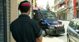 Dos muertes en 24 horas tras detenciones de los Mossos d'Esquadra