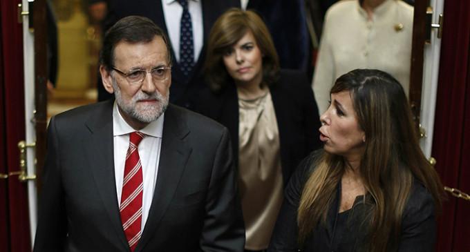 El Congreso rechaza la consulta sobre la autodeterminación de Cataluña