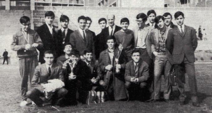 El Colegio del Pilar (I): Incubadora del poder