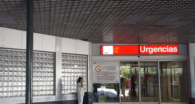 Enfermeros de La Paz denuncian esperas de hasta cuatro días en urgencias