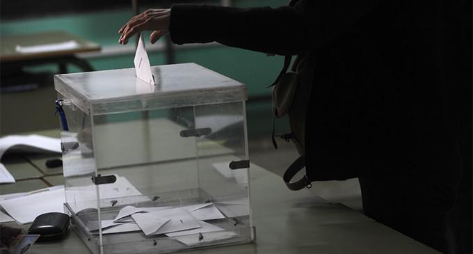 La participación en las elecciones europeas, similar a la de 2009