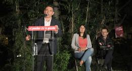 Agresión con un martillo al abogado Enrique Santiago en el fin de campaña de IU