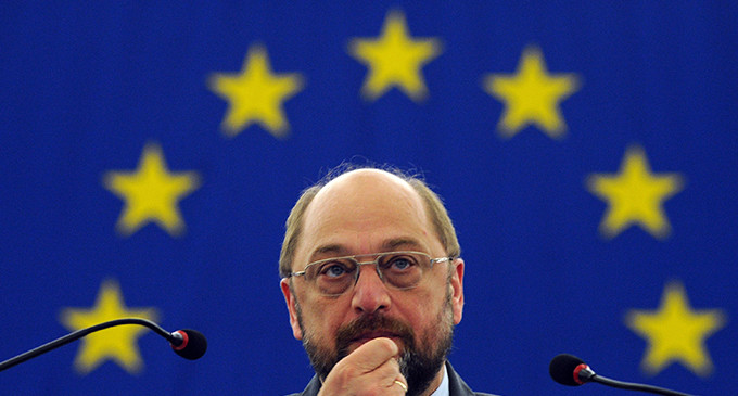 La CDU derrota a los socialdemócratas de Martin Schulz en su principal feudo