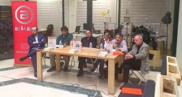 Pascual Serrano rescata el periodismo de investigación