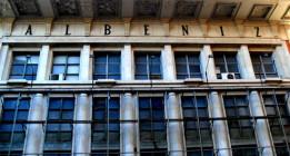 La Plataforma de Ayuda al Albéniz acusa al gobierno de Madrid de fraude y prevaricación