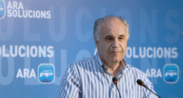 Ocho años de cárcel a Rafael Blasco por malversar dinero de la cooperación