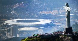 Ingresos millonarios para la FIFA y más pobreza en el Mundial de Brasil