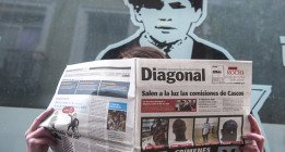 """Ter García: """"Álvarez Cascos no conseguirá amedrentarnos"""""""