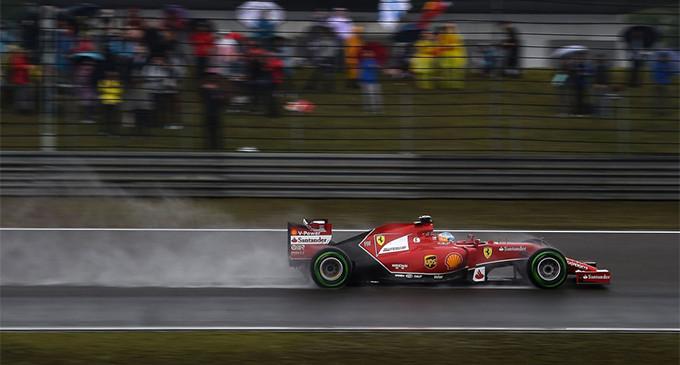 <em>Los cuatro pecados de la Fórmula 1</em>