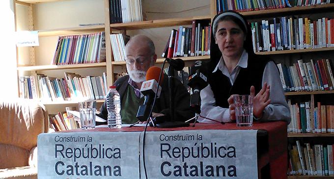 El Procés Constituent plantea una candidatura unitaria sin políticos profesionales al frente